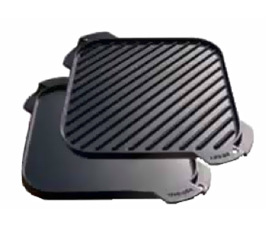 LSRG3 - Lodge Manufacturing Lodge Logic Griddle 10-1/2