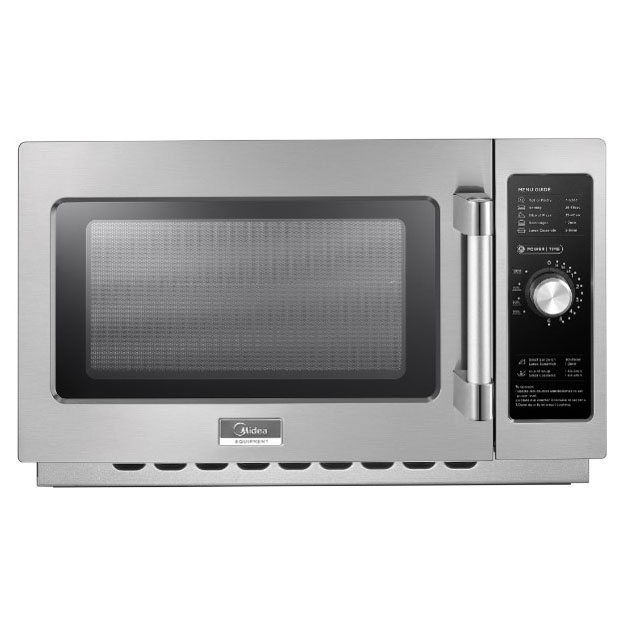 1034N0A Midea - Medium duty Commercial Microwave