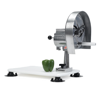 55200AN-4 Nemco - Easy Slicer Vegetable Slicer slices many fruits and vegetables