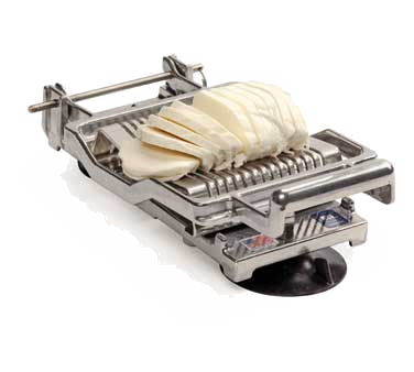 55300A-516D Nemco - Easy Cheeser Mozzarella Slicer table-top