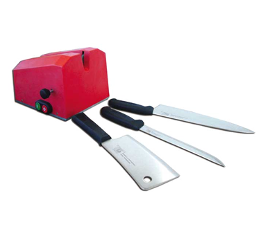 Knife Sharpener, Electric