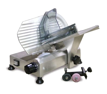 195F Omcan - (13606) Meat Slicer manual
