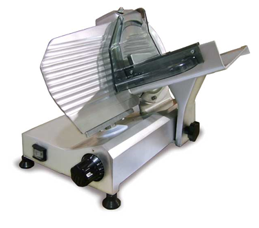 220F Omcan - (13610) Meat Slicer manual