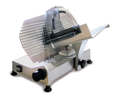 250E Omcan - (13618) Meat Slicer manual