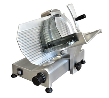 250R Omcan - (13623) Meat Slicer manual
