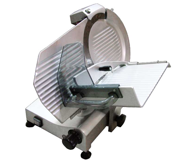 275E Omcan - (13624) Meat Slicer manual