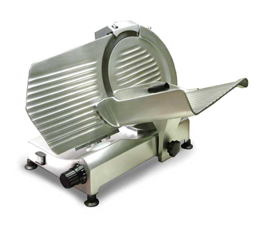 300R Omcan - (21624) Meat Slicer manual
