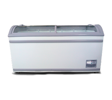 XS-500YX Omcan - (31457) Ice Cream Freezer 17.7 cu. ft. capacity