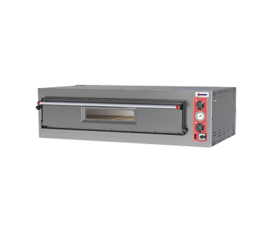 40635 Omcan - (40635) Entry Max Series Pizza Oven deck-type