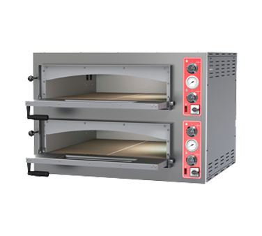 Pizza Oven, Deck-Type Electric