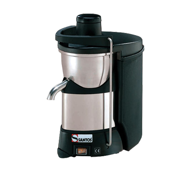 SANTOS 50 Omcan - (39494) Santos® Fruit & Vegetable Juicer (105.67) quarts/hr