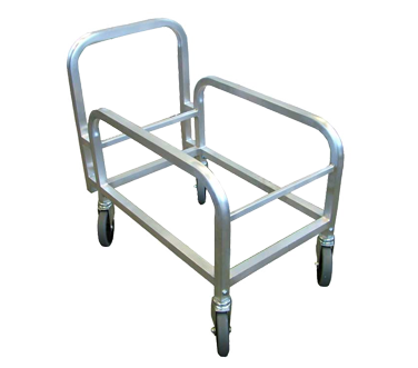 501LAH Omcan - (18315) Lug Rack with handle