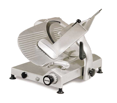 C300 Omcan - (13641) Omas Meat Slicer manual