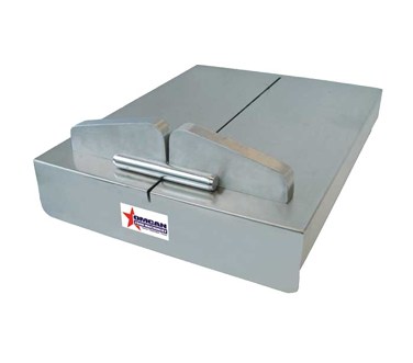 CCSS183 Omcan - (11400) Cheese Cutter stainless steel