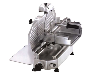 F300TCV Omcan - (13647) Meat Slicer manual
