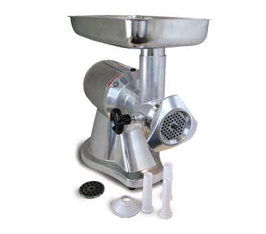 FA12G81 Omcan - (21720) Meat Grinder electric