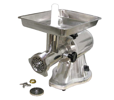 FA22 Omcan - (21634) Meat Grinder electric