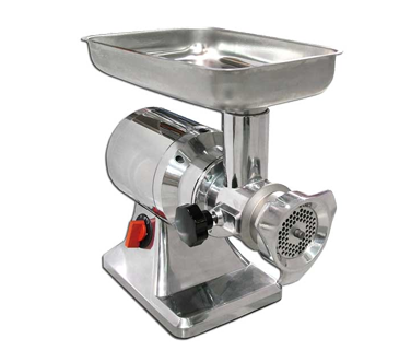 FTS12 Omcan - (11051) Meat Grinder electric