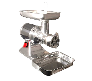 FTS22 Omcan - (11053) Meat Grinder electric