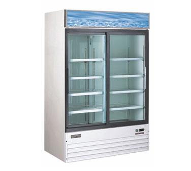 G1.2YBM2F Omcan - (24272) Refrigerator reach-in display