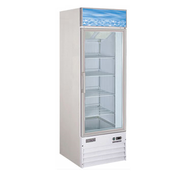 G368BMF Omcan - (24271) Refrigerator reach-in display