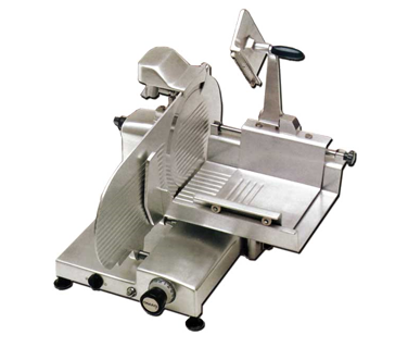 H330 Omcan - (13656) Omas Meat Slicer manual