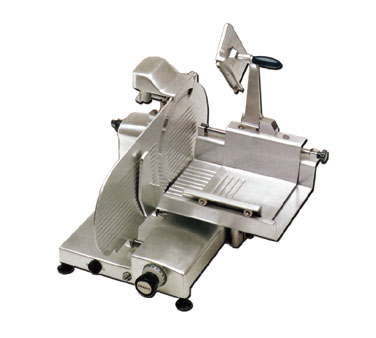 H350 Omcan - (13657) Omas Meat Slicer manual