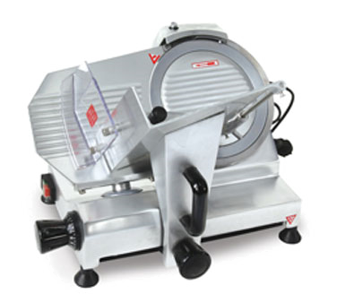 HBS 220 Omcan - (21629) Meat Slicer manual