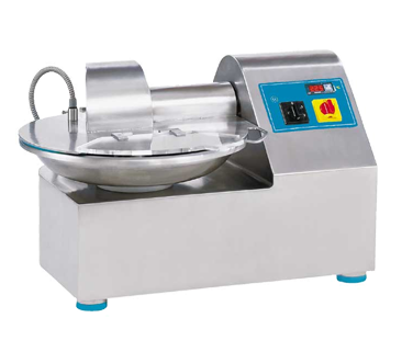 K15 Omcan - (10875) Bowl Cutter 15 L (4 gallon)
