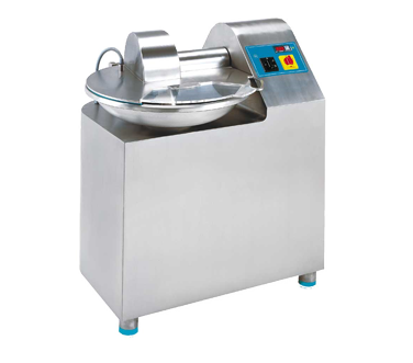 K30PH3 Omcan - (10878) Bowl Cutter 30 L (8 gallon)