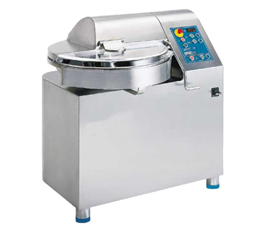 K50 Omcan - (10879) Bowl Cutter 50 L (13 gallon)