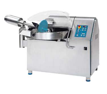 K80 Omcan - (10880) Bowl Cutter 80 L (21 gallon)