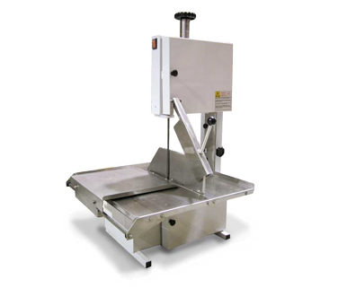 MSK Omcan - (10274) Band Saw table top