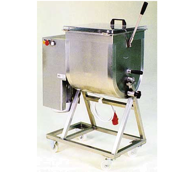 MX50 Omcan - (13159) Meat Mixer electric