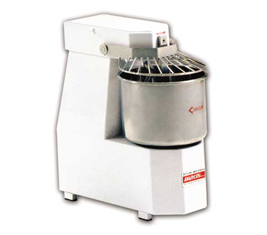 SP10 Omcan - (13160) Dough Mixer 22 lb. capacity