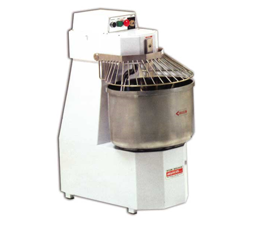SP30 Omcan - (13167) Dough Mixer 66 lb. capacity