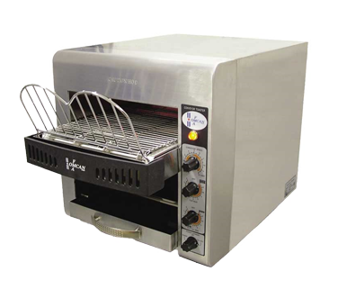 TS2002 Omcan - (11385) Conveyor Toaster horizontal