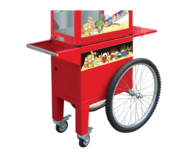 VC-600 Omcan - (37598) Popcorn Machine Trolley 24
