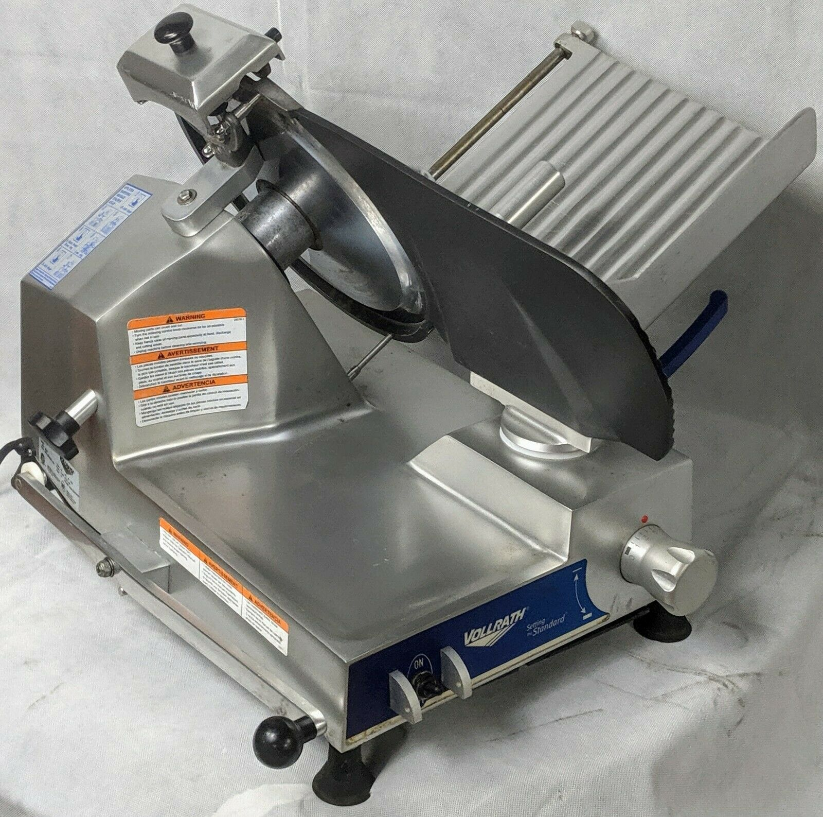 Used Vollrath 40906 12
