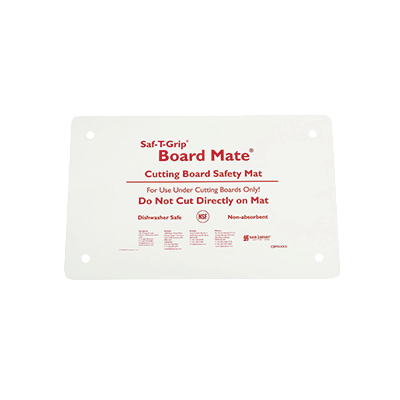 CBM1016 San Jamar - Cutting Board-Mate®