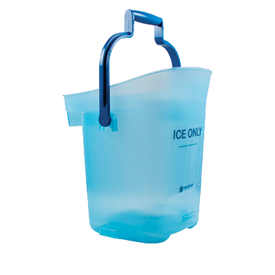 SILD6000 San Jamar - Light Duty Ice Tote