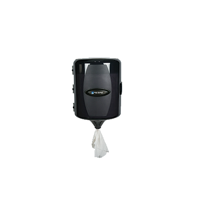 T410TBK San Jamar - Towel Dispenser