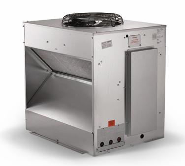 Remote Condenser Unit