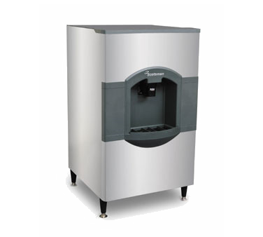 HD30B-1 - iceValet® Hotel/Motel Ice Dispenser floor model