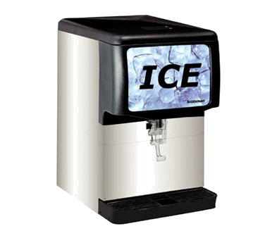 ID150B-1 - Ice Dispenser counter model