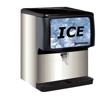 ID250B-1 - Ice Dispenser counter model