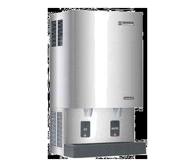 Ice Maker Dispenser, Cube-Style