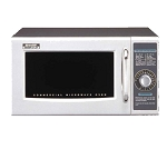 R-21LCFS Sharp - Microwave Oven, 1000 watts, stainless steel door