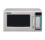 R-21LVF Sharp - Microwave Oven, 1000 watts, all stainless