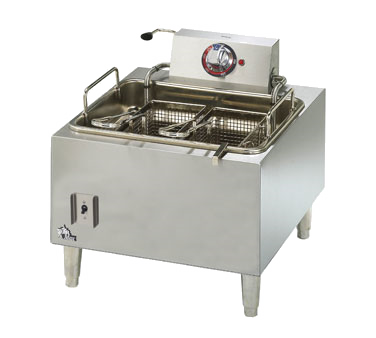 301HLF Star - Star-Max® Fryer